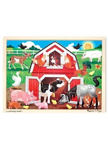 Puzzle-Melissa&Doug